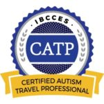 Certified Autism Travel Professional