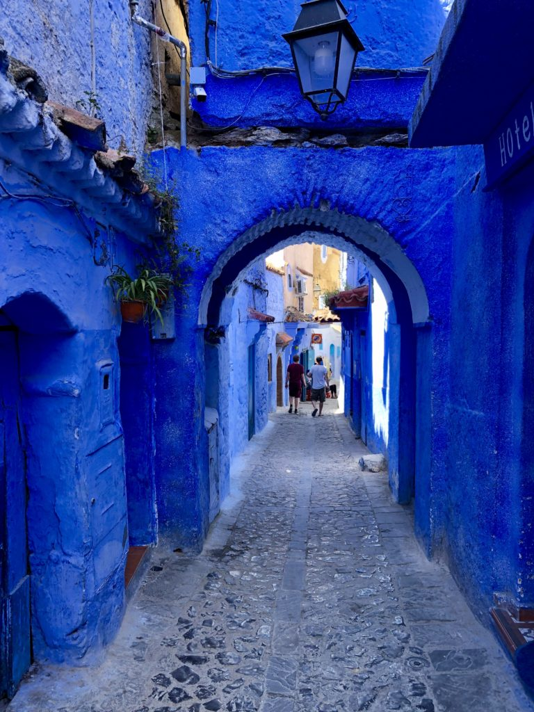 Chechaouen, Morocco